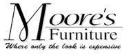 Moore's Furniture Outlet Logo